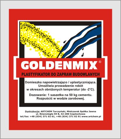 Goldmix