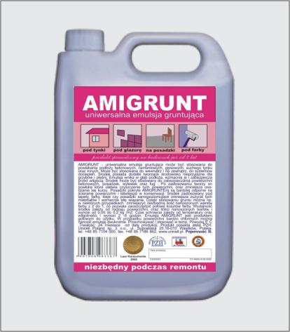 Amigrunt